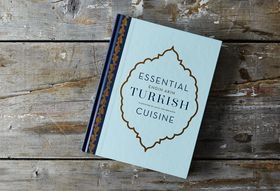 Essential Turkish Cuisine, and the True Beauty of the Mezze