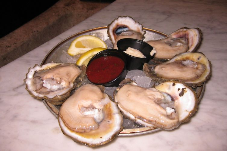 N'Awlins Oysters