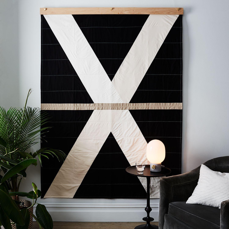Wood Quilt Hanger On Food52