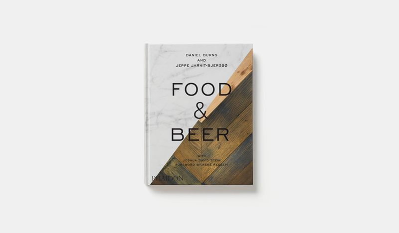 This recipe (and others that go well with beer) are in Food & Beer.