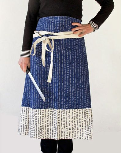 Abacus Apron