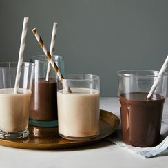 The Easiest, Creamiest (One Ingredient!) Homemade Oat Milk