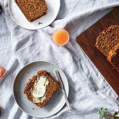 Quick Bread from Four & Twenty Blackbirds—and 14 Other Loaves