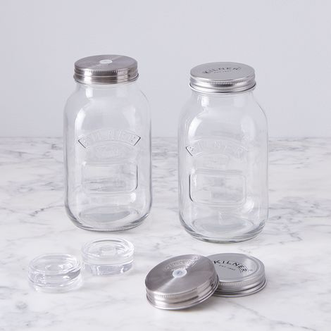 Small-Batch Fermentation Jar Kit