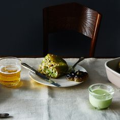 The Classiest Stuffed Peppers on the Internet