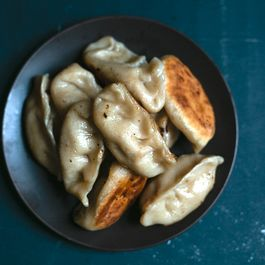 Chicken Potstickers