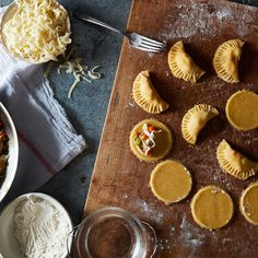 Empanadas are Little Pockets for All Your Leftovers