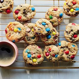 Cookies by Taylor Stanton
