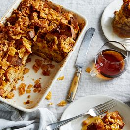 french toast casserole by nana marie