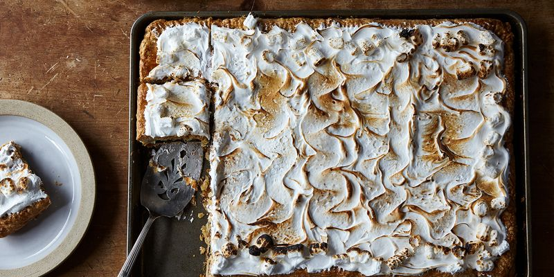 This is the kind of dessert you plan a party around