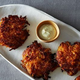 Your Favorite Ways to Use Leftover Sweet Potatoes