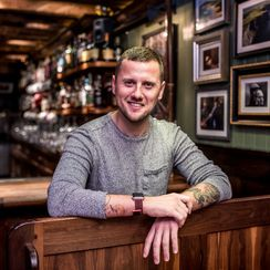 Jack McGarry Is One of the World's Best Bartenders. He's Also a Recovering Alcoholic.