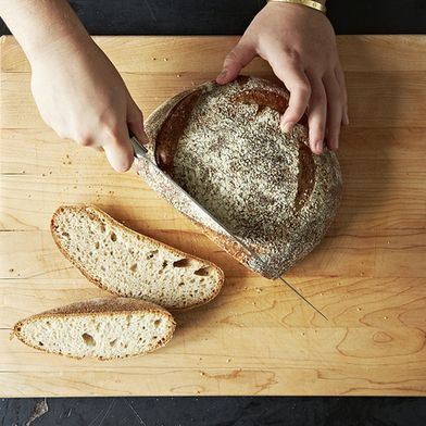 How to Store Fresh Bread
