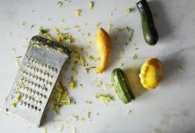 Community Picks Recipe Testing—Recipes with Zucchini or Summer Squash