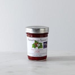Wild Thimbleberry Jam