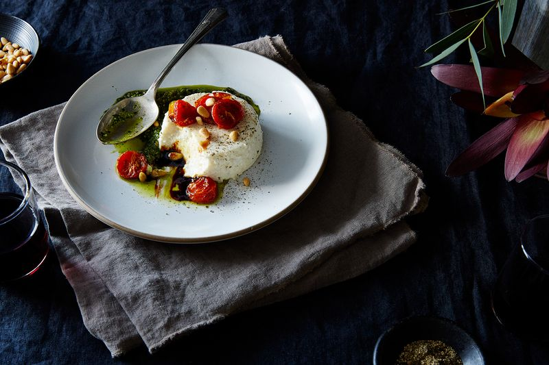39819405 8b77 4a49 8217 1e06352f676f  2016 0419 black pepper and parmesan panna cotta james ransom 041 17 Italian Dishes, Messed Up a Little