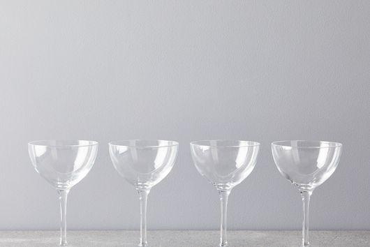 Italian Classic Cocktail Glasses