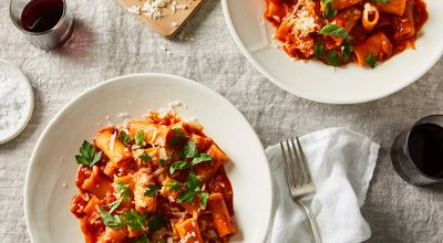 5 Pantry Pastas That Ask Basically Nothing of You & Give You Everything in Return
