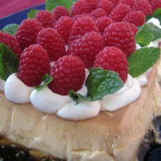Caramel Pudding (Karamellpudding)