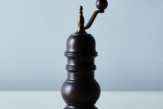 Speyer Vintage-Inspired Pepper Mill