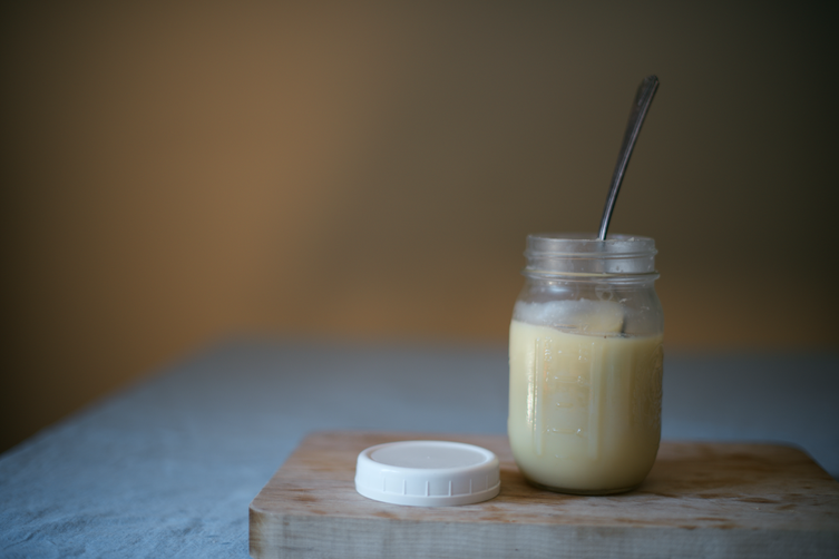 Ghee recipe on food52 for Table 52 recipes