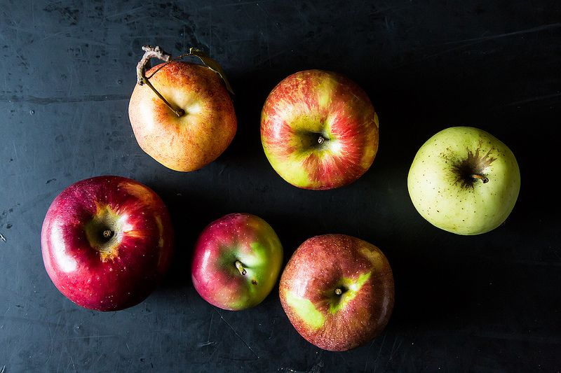 Apples on Food52
