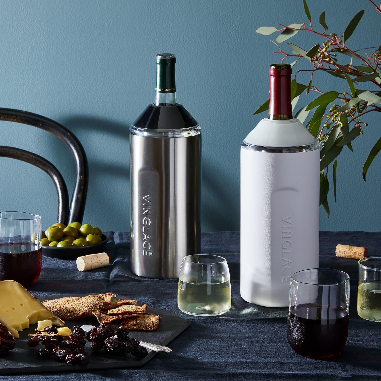 Vinglacé Wine Bottle Chiller on Food52