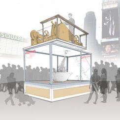 Kickstarter Love: Museum of Food and Drink Exhibit