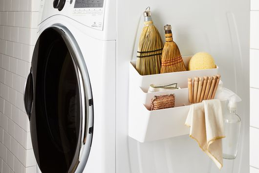 When Was the Last Time You Washed Your Washing Machine?