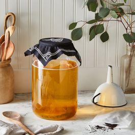 Ferments by Brooke Williams Buffington