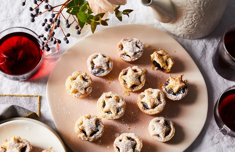 Mincemeat Pies: The Stars of My Holiday Dessert Table