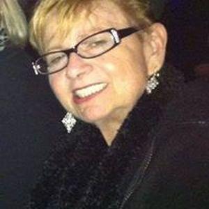 Carol Joy Bourgeois