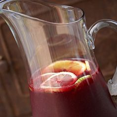 Texas Pete® Hotter Hot Sangria