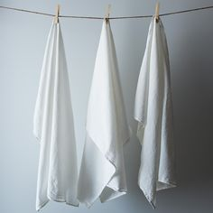 Flour Sack Towel (Set of 3)