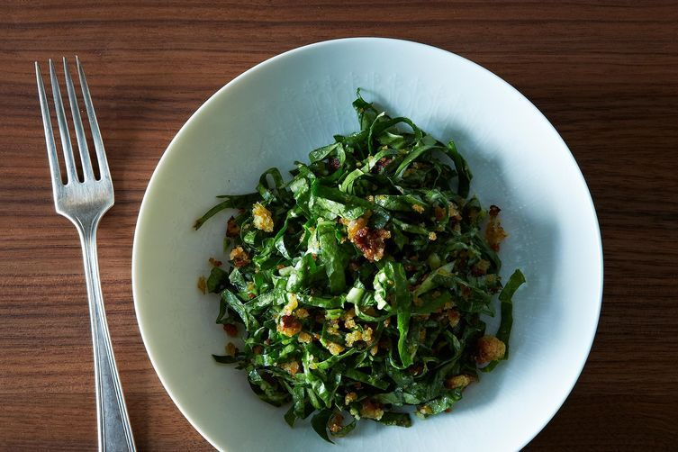 Chard Salad on Food52