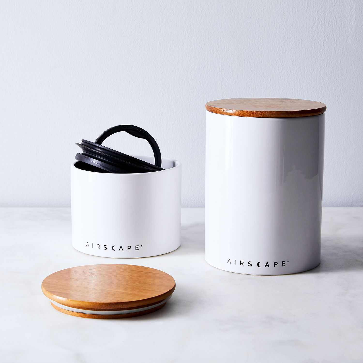 Airscape Ceramic Canisters