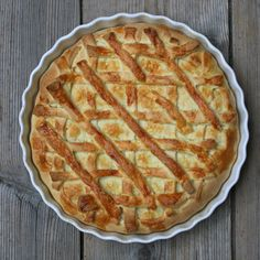 Editors' Picks — Autumn Pie