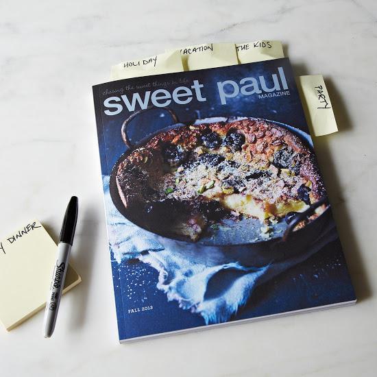 Sweet Paul Magazine on Food52