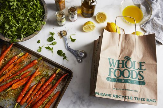 8 Whole Foods Shopping Tips for Your Next Grocery Run