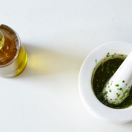 How To Make An Herb Rub Without A Recipe