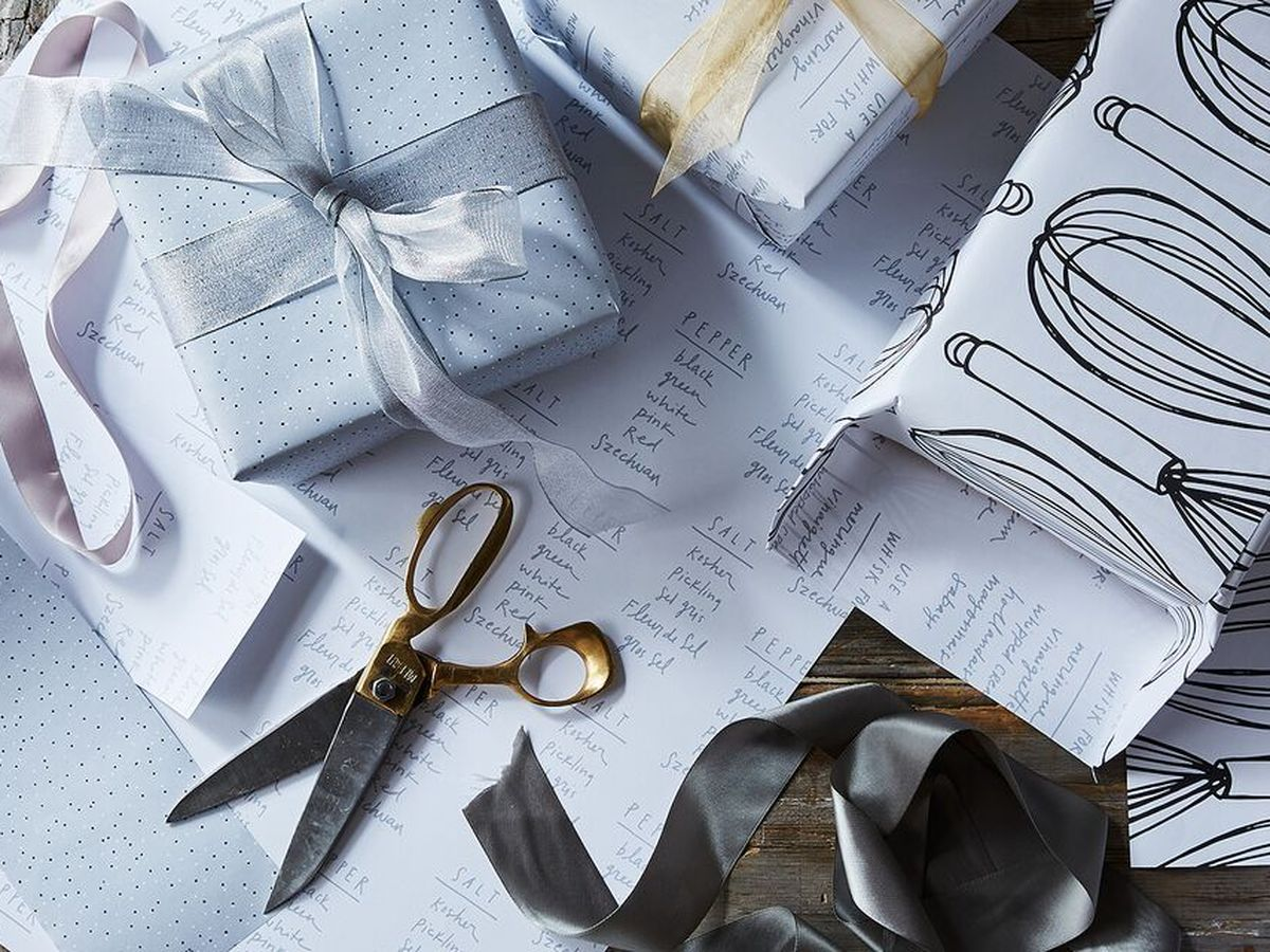 Best Way To Wrap Presents Professional Gift Wrapping Guide