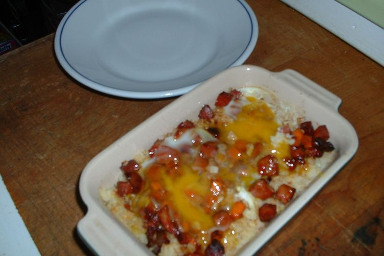 Big Basque Breakfast