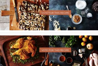 Finalists: Your Best Middle Eastern Recipe