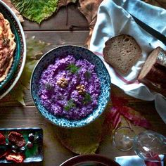 Red Cabbage Meze
