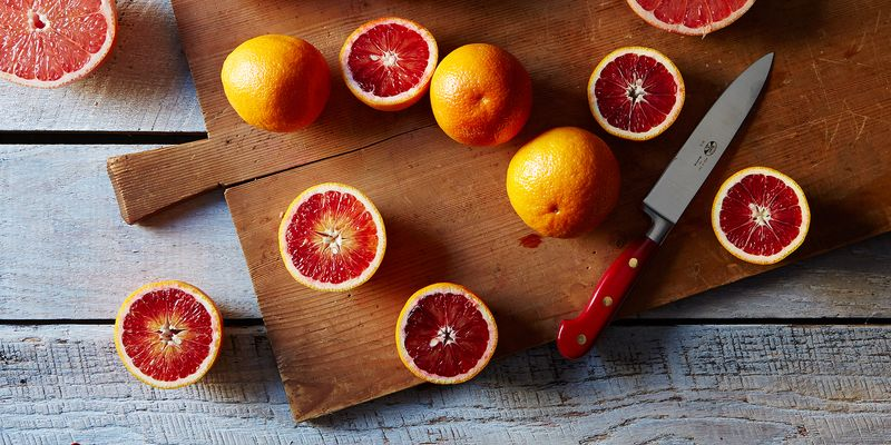 What to Look for in a Vintage Cutting Board