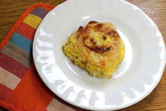 mini cheese pies