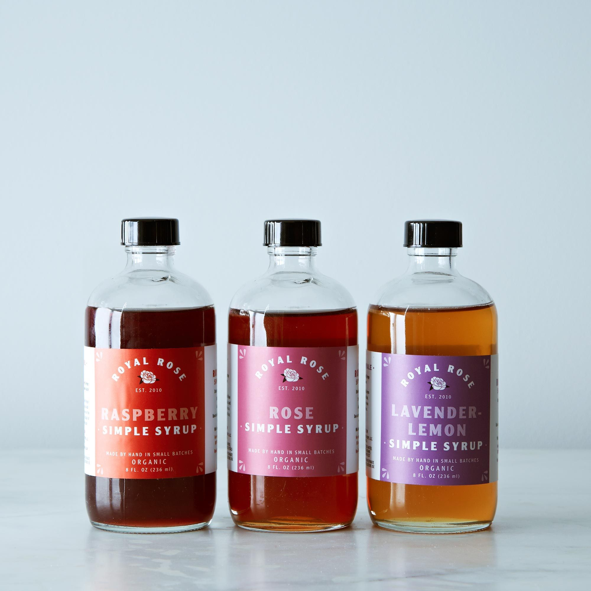 76523514 1dea 49d0 8eff 2102dc913338  2013 0729 royal rose simple syrup raspberry rose lavendar bundle 002