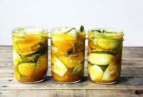 Put That Cucumber Down—Pickle This Instead