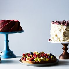 The Prettiest Ways to Decorate Sweet Treats (No Pastry Skills Needed)