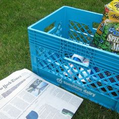 6 DIY Garden Projects You Can Do Right Now